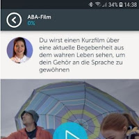 Android apps for language learning