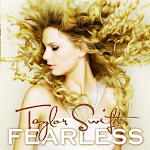 Taylor Swift - Fearless Cover