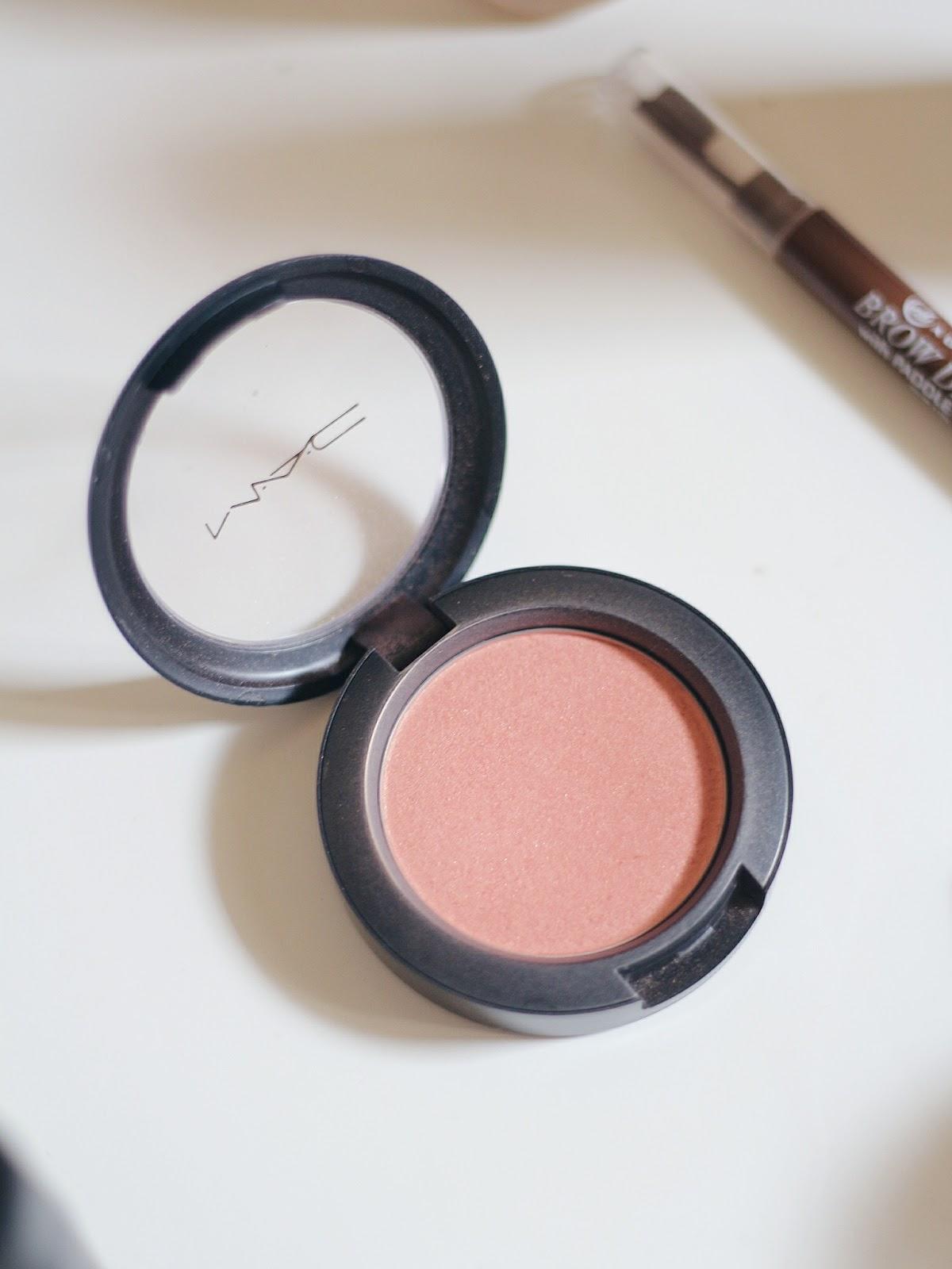 MAC Cosmetics Springsheen Blush