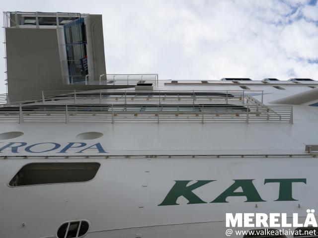 Riika Tallink Silja