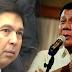 "LOOK! Ralph Recto On President Duterte Martial Law Threat:""Puro Tahol"""
