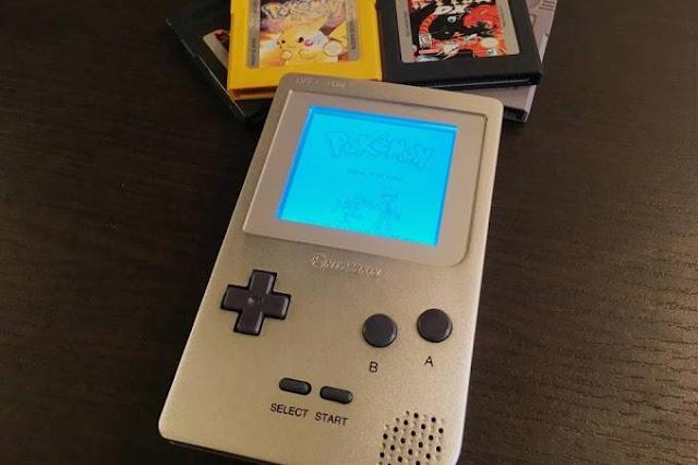 O Game Boy pode estar voltando