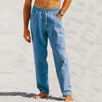 Pantaloni pentru relaxare barbati
