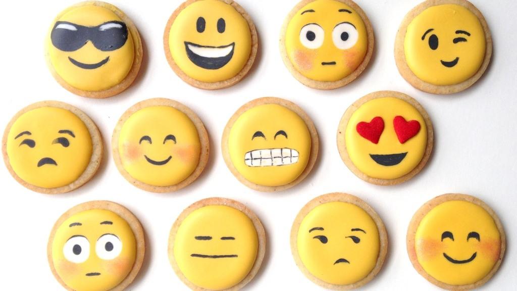 Qu Revelan Los Emojis Que Usas Sobre Ti Rincn De La Psicologa