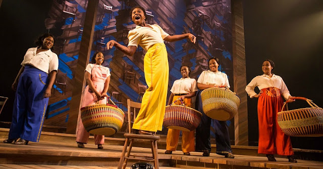 The Color Purple em Nova York