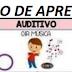 """TEST""""ESTILOS DE APRENDIZAJE"""""""