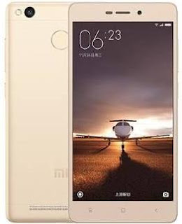 Xiamo Redmi 3s 2 GB