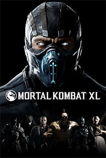 Mortal Kombat XL Thumb