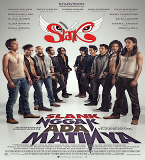 Download film Slank Nggak Ada Matinya Full Movie Bluray (2013)