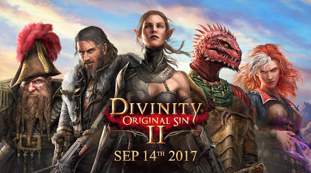 Divinity: Original Sin 2 | Los primeros 29 minutos