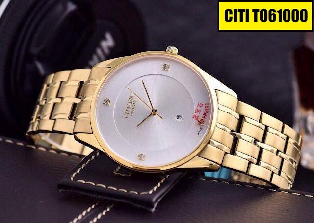 Đồng hồ nam Citi T061000
