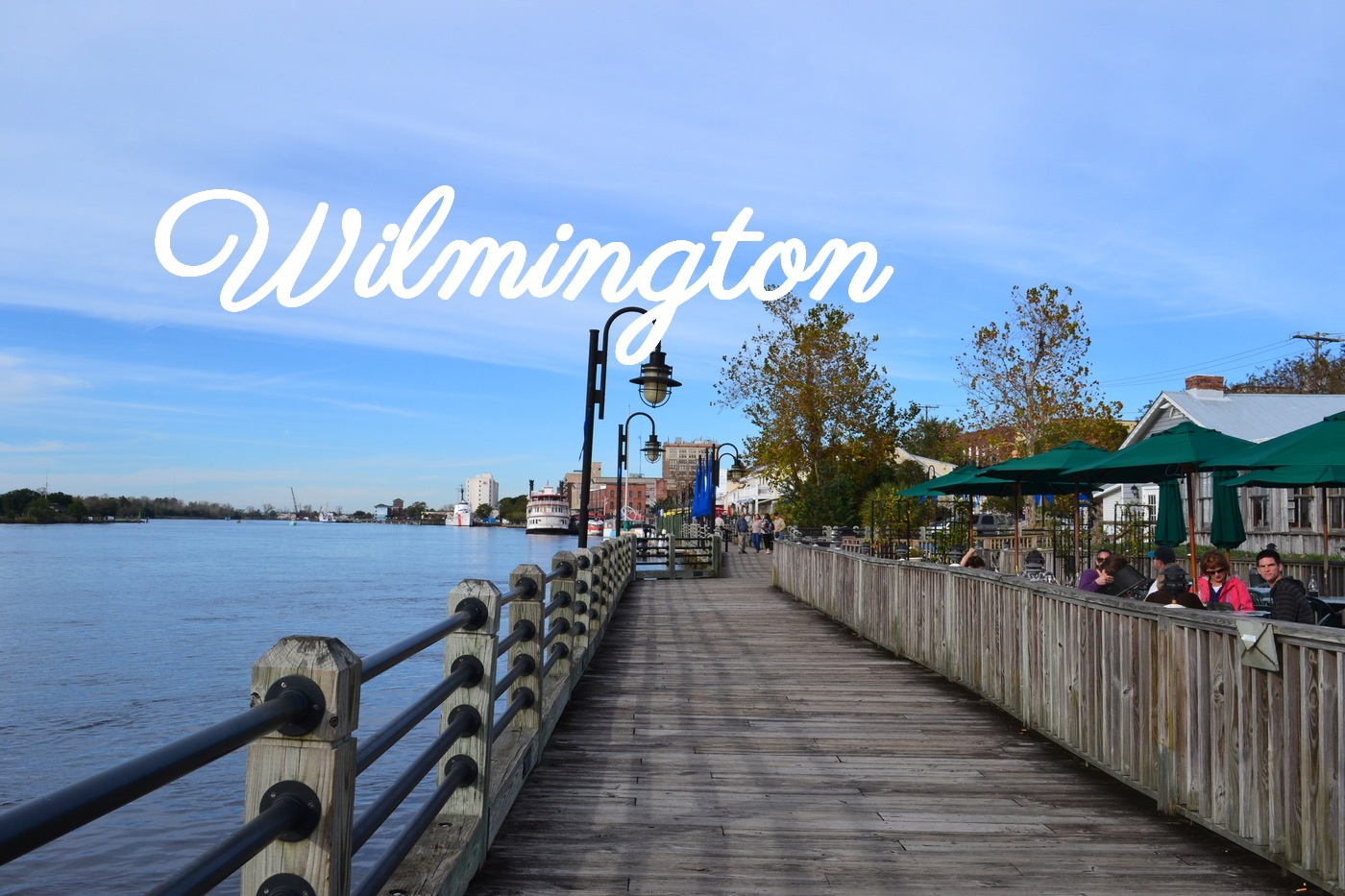 Promenade Wilmington NC