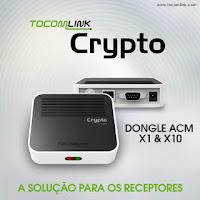 TOCOMLINK DONGLE CRYPTON X1 ATUALIZAÇÃO V 1.009 - 18/05/2017 TOCOMLINK%2BCRYPTO%2BACM