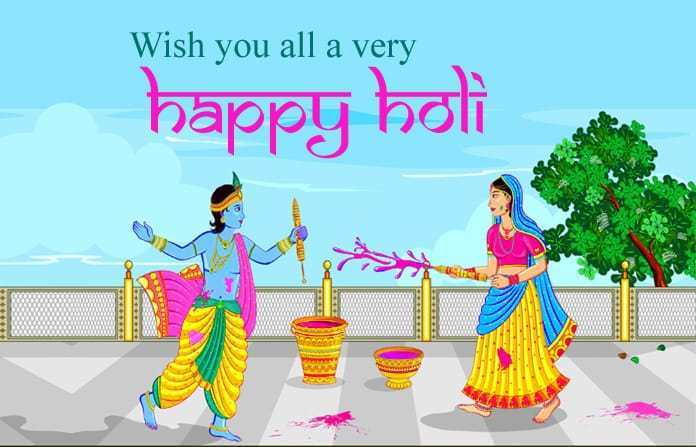 Latest Holi Wallpapers Holi Hd Wallpapers Background 2019