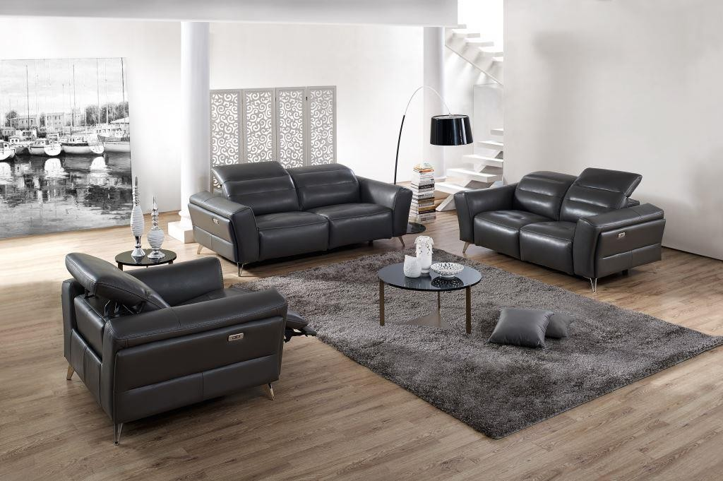 8 Tips To Organize A Contemporary Living Room Furniture Set