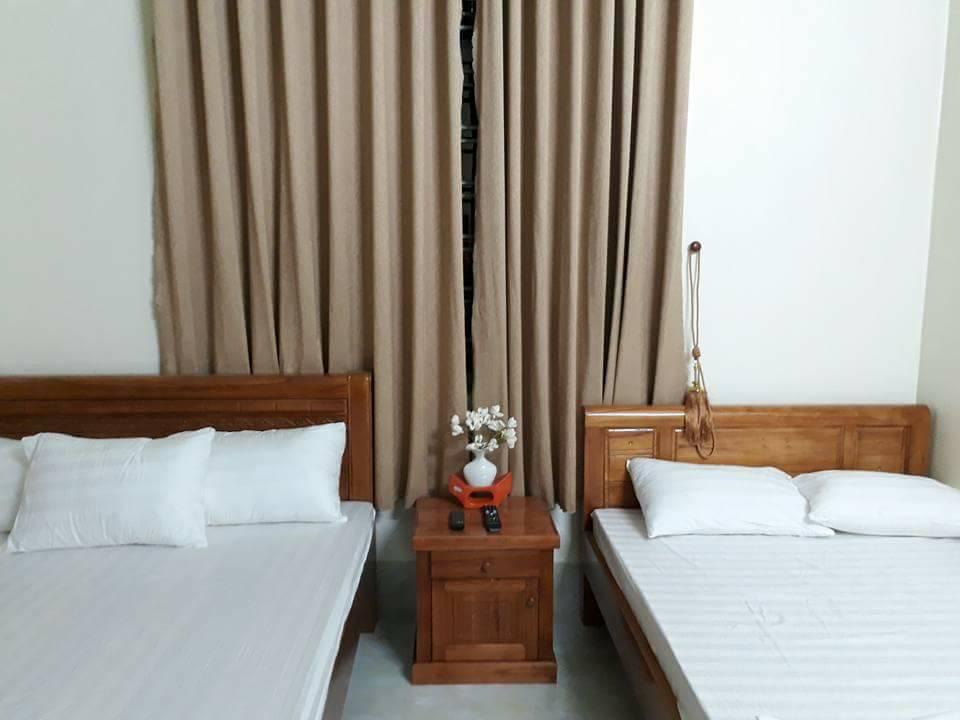 Top 10 khách sạn, nhà nghỉ, homestay đảo Cái Chiên giá chỉ từ 50k