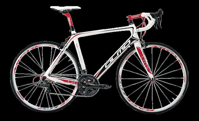 Biciclette Da Corsa Bici Da Corsa In Carbonio Link Olmo Shimano