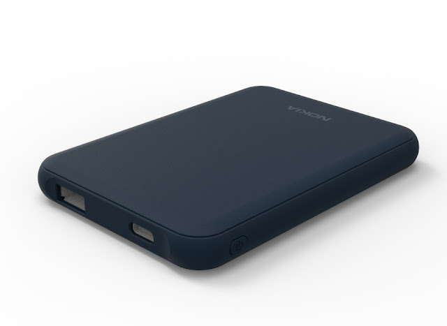 Nokia Wireless charger DT-500