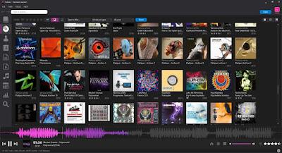 Helium Music Manager 13.6 Build 15170 Premium Free Download+Crack