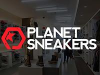 Lowongan Kerja Crew Event Bazaar Outdoor di Branded Sneakers - Semarang (Fee 100 Ribu/Hari)