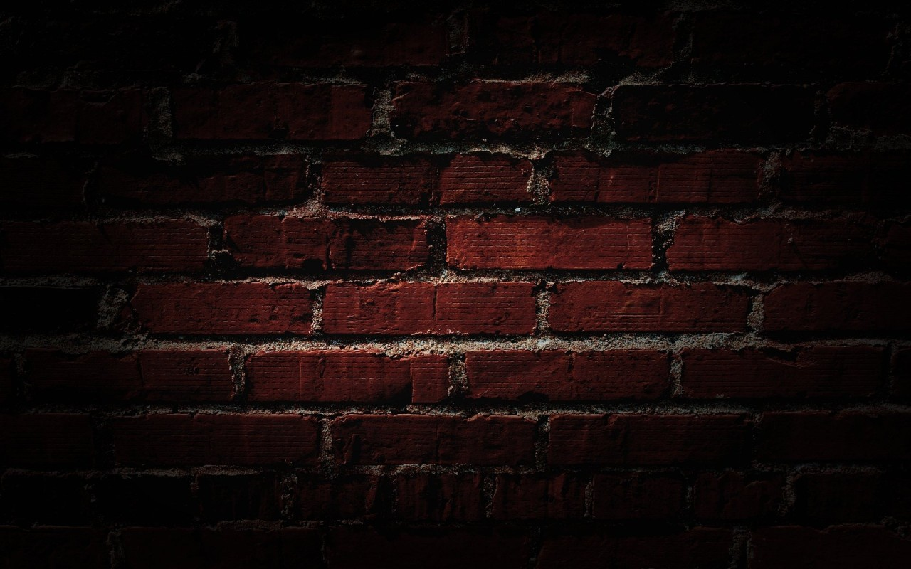 pic new posts: How To Wallpaper A Brick Wall