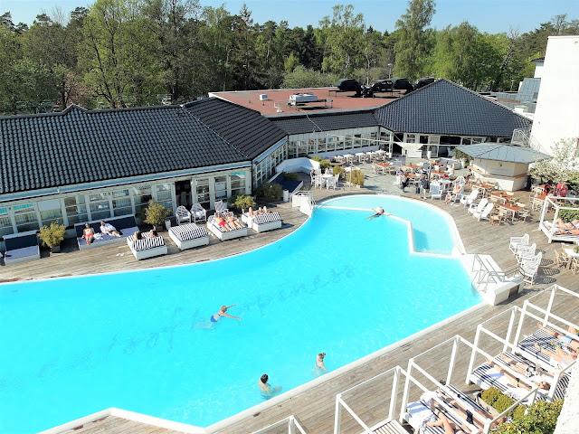 bästa pool i Ystad