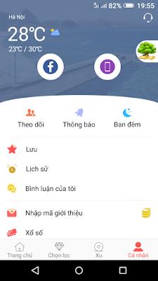 Đọc báo và kiếm tiền với app VN Ngày Nay A