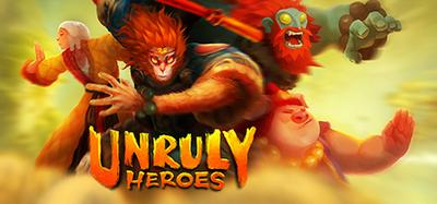 Unruly Heroes-CODEX