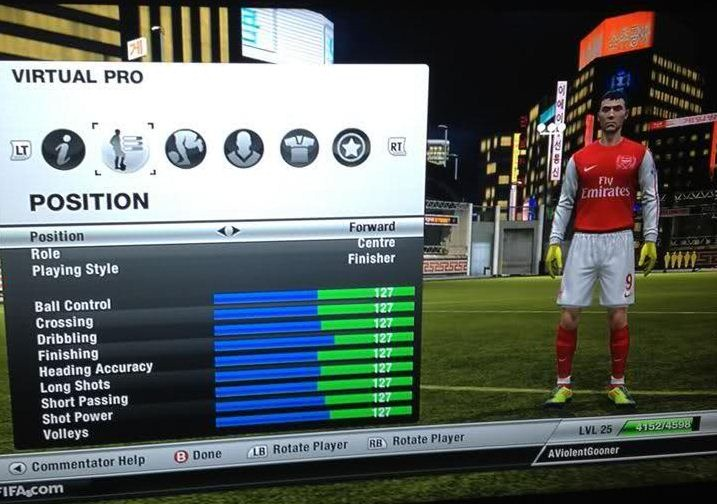 Fifa 13   career mode gallery   sweetpatch tv.