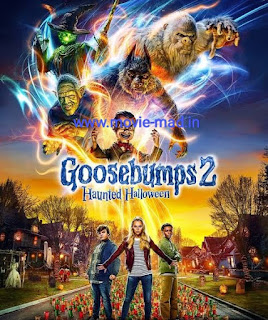 Goosebumps 2 Haunted Halloween (2018) www.movie-mad.in