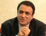 حسين عابديني عضو في المجلس الوطني للمقاومة الإيرانية
