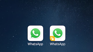 How to use Two WhatsApp -Accounts