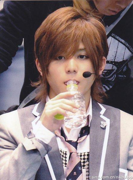 ♥JPOP KPOP LOVER♥: YAMADA RYOSUKE - FUNNY PICTURE