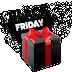 7 هدايا مجانية بمناسبة الجمعة السوداء Black Friday احصل عليها الان مجانا [ حصري] الهدية الثالثة