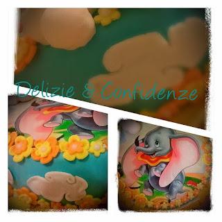 torta dumbo