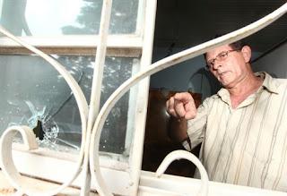 Assembleia de Deus Ministério Fogo de Jesus, Mário Ferreira, 61 anos