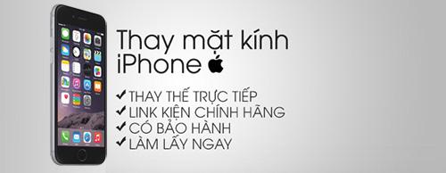 Dịch vụ thay màn hình iPhone 6 Plus - 146131