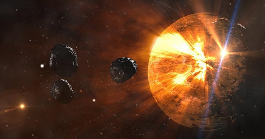 Científicos presentan diversas versiones del fin del mundo y la extinción de la humanidad