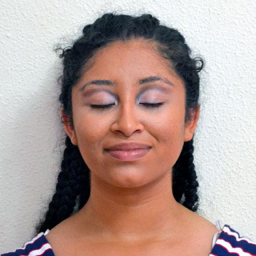 Maquillaje de ojos para pieles oscuras