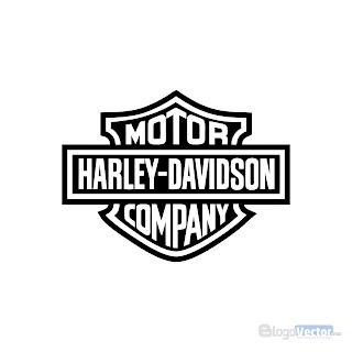 Harley Davidson Logo vector (.cdr)