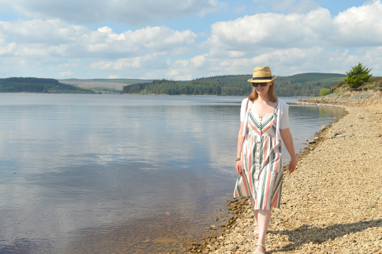 First Time Visitor's Guide to Kielder
