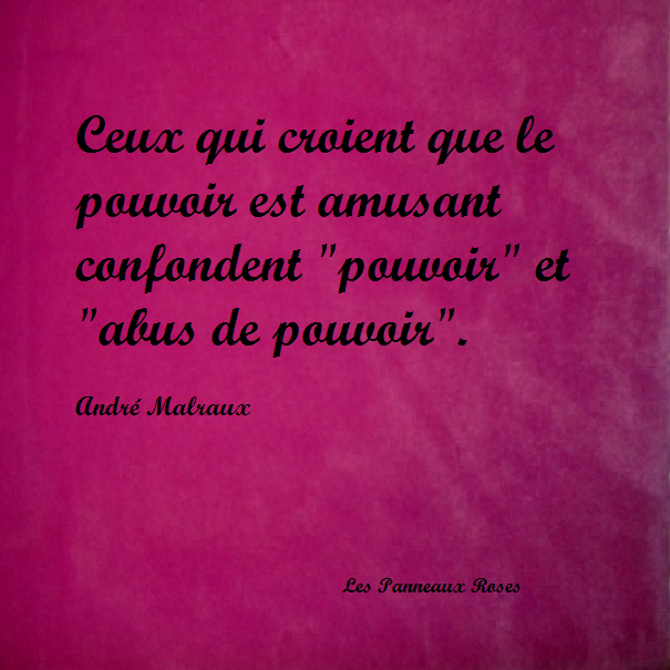 Citations Option Bonheur Citation Sur Le Pouvoir