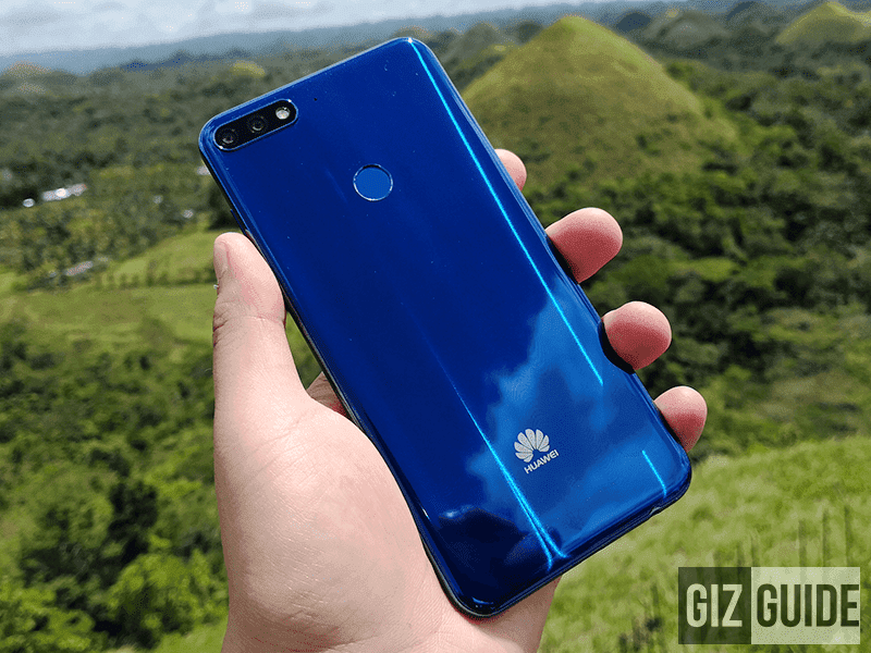 Huawei launches Enjoy 8, Enjoy 8 Plus, and Enjoy 8e in China