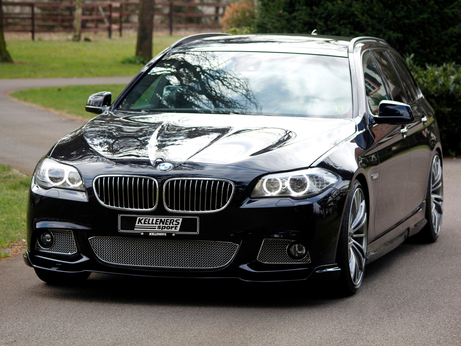2012 kelleners sport bmw 5. Black Bedroom Furniture Sets. Home Design Ideas