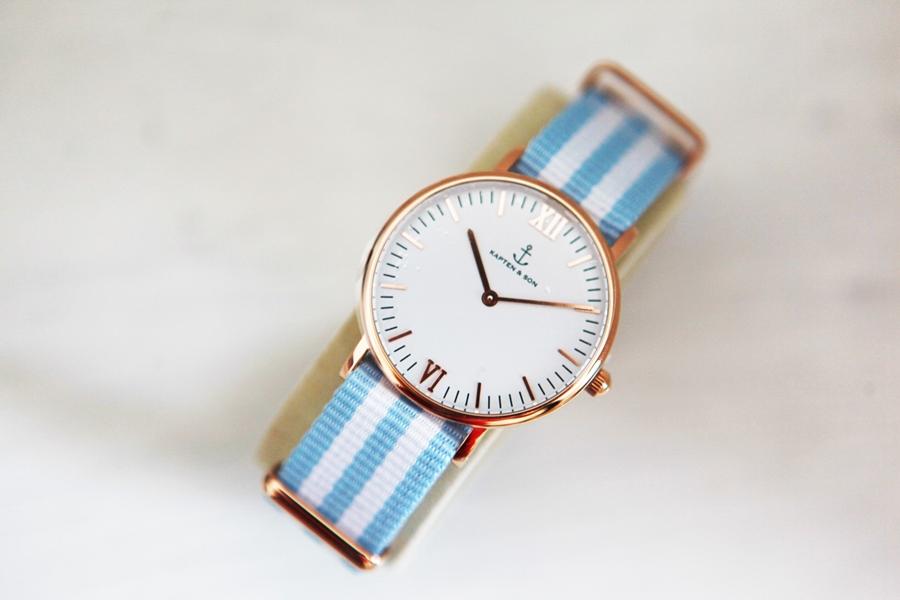 armband uhr style fashion