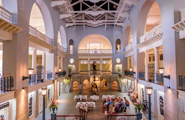 St Augustine Wedding Venues The Lightner Museum