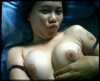 Abg Selfie Bugil Pamer Payudara Mulus Sexy