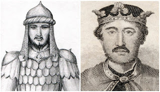Salahuddin Al Ayyubi & Richard The Lionheart