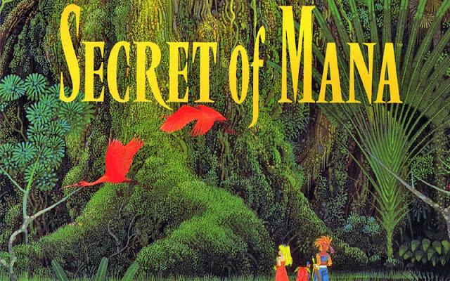 Segunda parte, videojuego, Squaresoft, Legend of Zelda, español, guia, ROM, videoconsola, Pc, juego retro, fecha de lanzamiento, descargar Secret of Mana, guia de Secret of Mana, Android