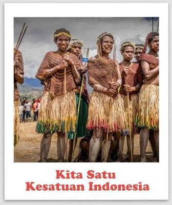 Keberagaman yang dimiliki oleh bangsa Indonesia ini ibaratkan 2 sisi mata pisau,disatu sisi ini merupakan suatu kebanggaan yang tidak dimiliki oleh negara lain namun keberagaman ini juga bisa berdampak negatif bagi bangsa Indonesia. Dampak negatif ini mungkin sudah bisa kita jumpai diberita-berita seperii konflik dan pertentangan antar suku dan agama yang sudah sering kita dengar.   Namun kita patutnya bersyukur dengan keberagaman yang ada, yang perlu kita lakukan adalah tetap terus menjunjung sikap toleransi,serta sikap hormat dan menghargai setiap keberagaman dan perbedaan yang ada di Indonesia.